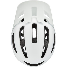 Bell Nomad MIPS Helmet Youth matte white/purple
